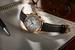 Frederique Constant, часы  Flyback Chronograph Manufacture с  калибром FC-760 с функцией хронографа Flyback и 38-часовым запасом хода, 42-мм стальной корпус с напылением из розового золота