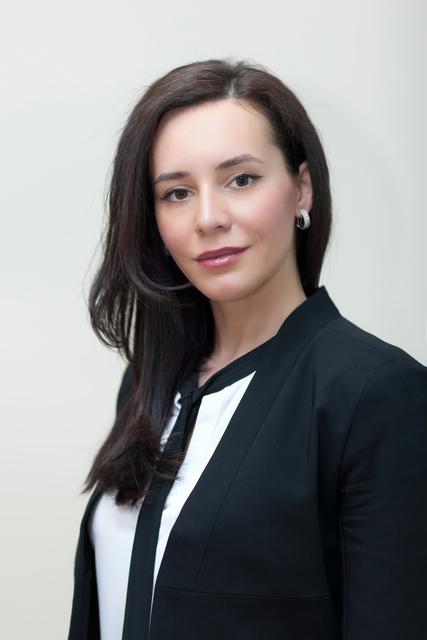 Заведующая клиникой «Лантан» Ильмира Петрова
