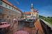 Отель-замок «Скала» успел побывать и частынм владением, и гарнизоном, и домом отдыха работников профсоюзов