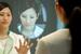 Зеркало Future Mirror Японская компания Panasonic в 2016 году представила  новую концепцию A Better Life, A Better World (в пер. с англ. – «лучшая жизнь, лучший мир»), которая предполагает вывод на рынок ряда решений с приставкой «смарт».  Одним из наиболее любопытных прототипов из всей линейки стало зеркало с проектным именем Future Mirror. Гаджет похож на гигантский айфон и предназначен для использования в розничных магазинах косметики и  салонах. Вам нужно лишь встать напротив и нажать на экран, а дальше зеркальце сделает ваш фотопортрет. За считаные секунды можно узнать, какие у  кожи проблемные зоны, какие бьюти-средства и макияж следует применять и как вы будете выглядеть с той или иной стрижкой.