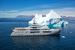 Общий вид на яхту Cloudbreak