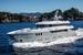 Яхта может пройти 2000 морских миль на одном баке и развивать скорость в 20 узлов