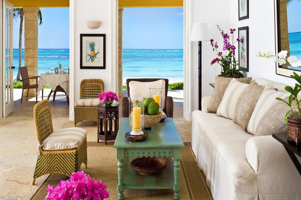Интерьеры отеля, выполненные дизайнером моды Оскаром де ла Рентой, будут максимально сохранены