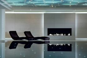 В спа-центре в Ritz-Carlton Moscow с этой весны эксклюзивно представлены спа-программы La Prairie
