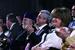 Президент Армении Серж Саргсян на церемонии вручения премии в Ереване