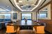 Интерьер яхты, разработанный Trussardi