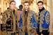Образы  из коллекции весна-лето 2017 Alta Sartoria, Dolce & Gabbana
