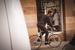 Велосипед One Soho выполнен в спортивном стиле с рулем ниже уровня седла