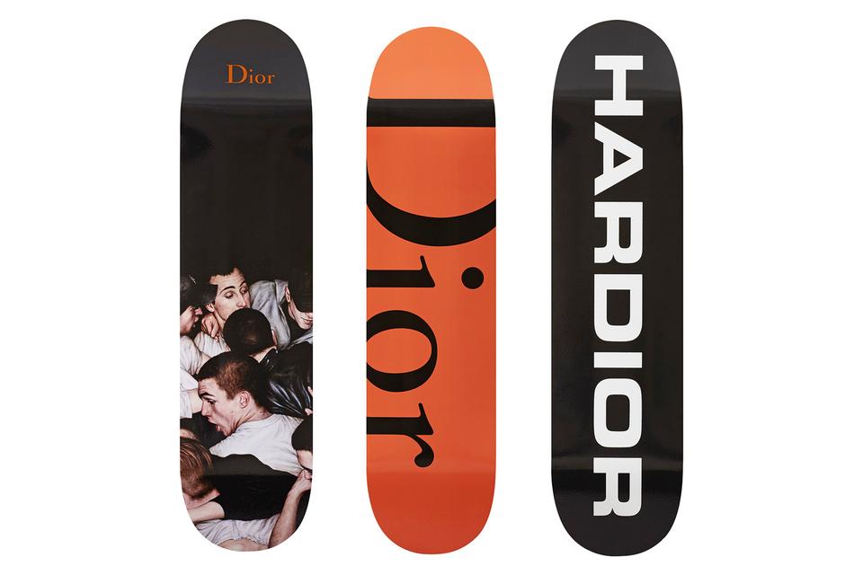 Все три скейта поступят в продажу в июле-августе этого года и будут стоить по €790 каждый