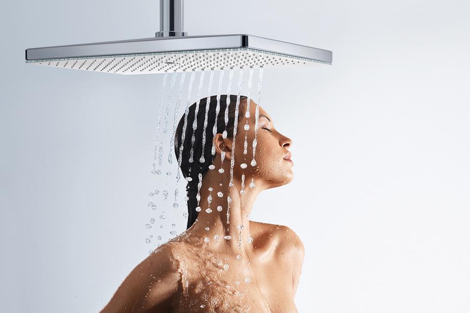 Верхний душ Rainmaker Select