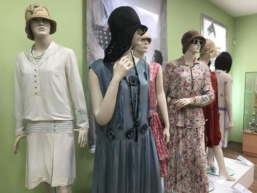 Выставка в Курортном музее Паланги работает до 30 сентября