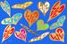 Пьер-Анри Матисс уверен, что его работы особенно легко лягут на душу тем, в чьем сердце живет любовь, в самом широком смысле этого слова