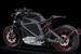 LiveWire – первый электробайк Harley Davidson