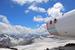 Высокогорный отель-бивуак на высоте 3912 метров не имеет аналогов в  России и даже в мире