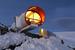 Он расположен на высоте 3912 метров, на южном склоне горы Эльбрус