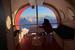Гостиничные модули отеля, внешне напоминающие космические  капсулы, созданы итальянской  компанией Leap factory
