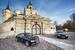 Замок «Бастион императора Павла» построен по указу Павла I в 1797 году в  30 км от Санкт-Петербурга