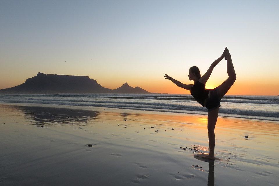 Студии йоги и частные инструкторы предлагают множество туров, выбирать стоит тот, который ближе по духу