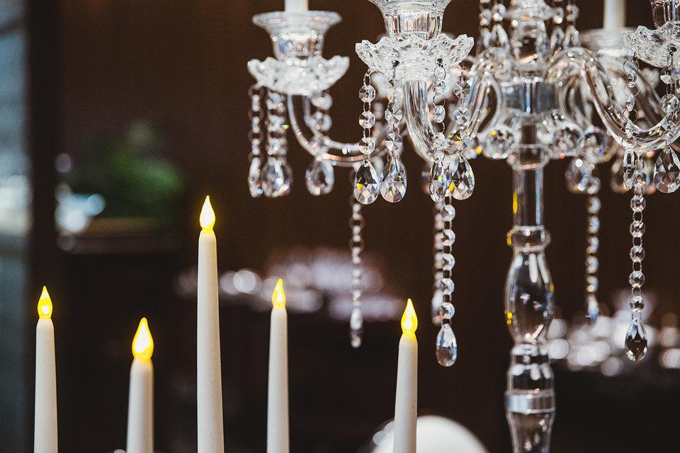 В «Барвиха Luxury Village» теперь есть все условия для создания праздничной свадебной атмосферы