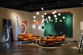 Victor Hunt Designart Dealer, Brussels