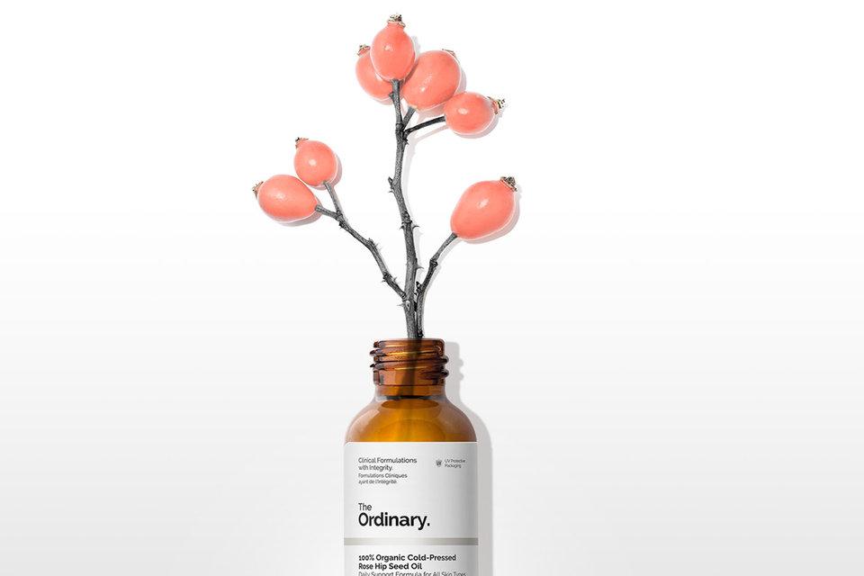 The Ordinary является самым продаваемым косметическим брендом на Asos.com