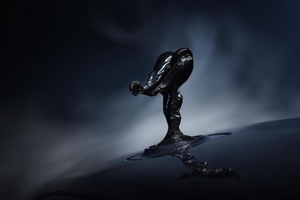 Изменения коснулись даже фирменной статуэтки «Дух экстаза»