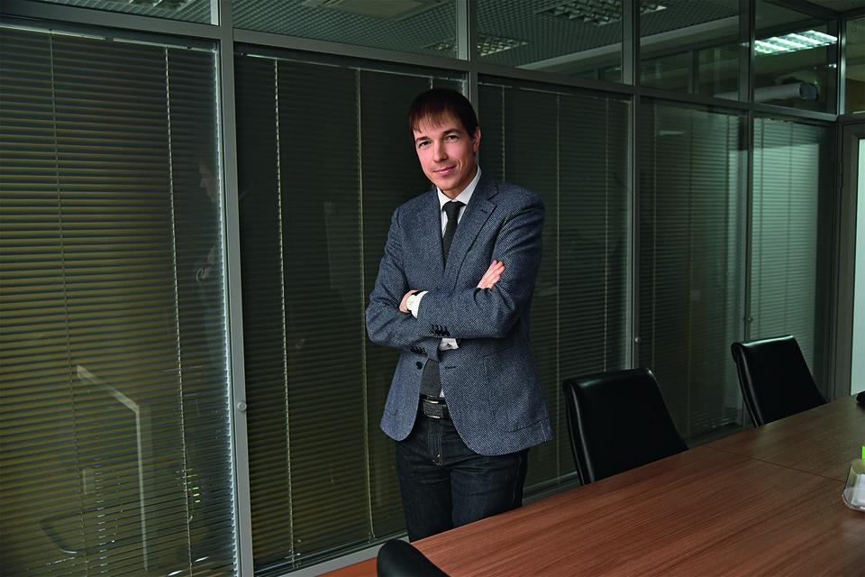 Алексей Минаков, сооснователь компании Cera Group