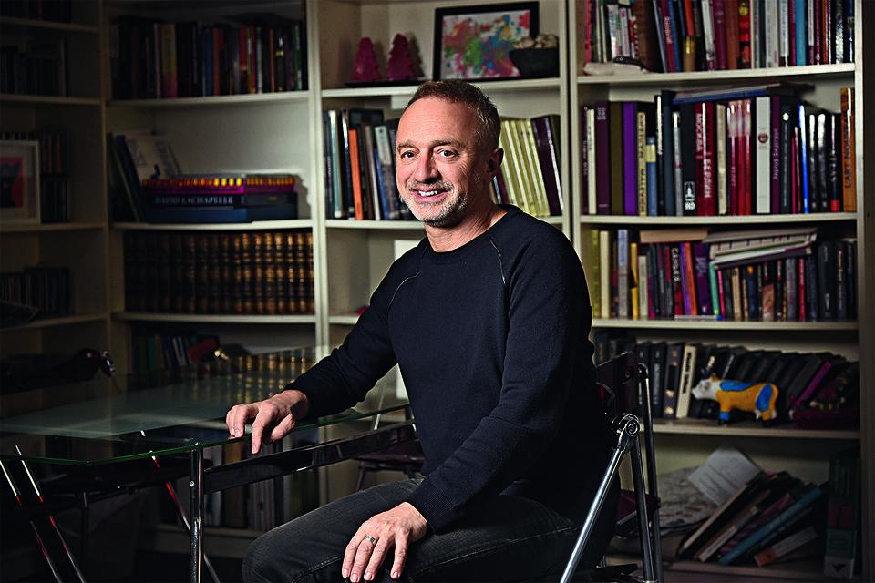 Виктор Майклсон, генеральный директор агентства «Коммуникатор»