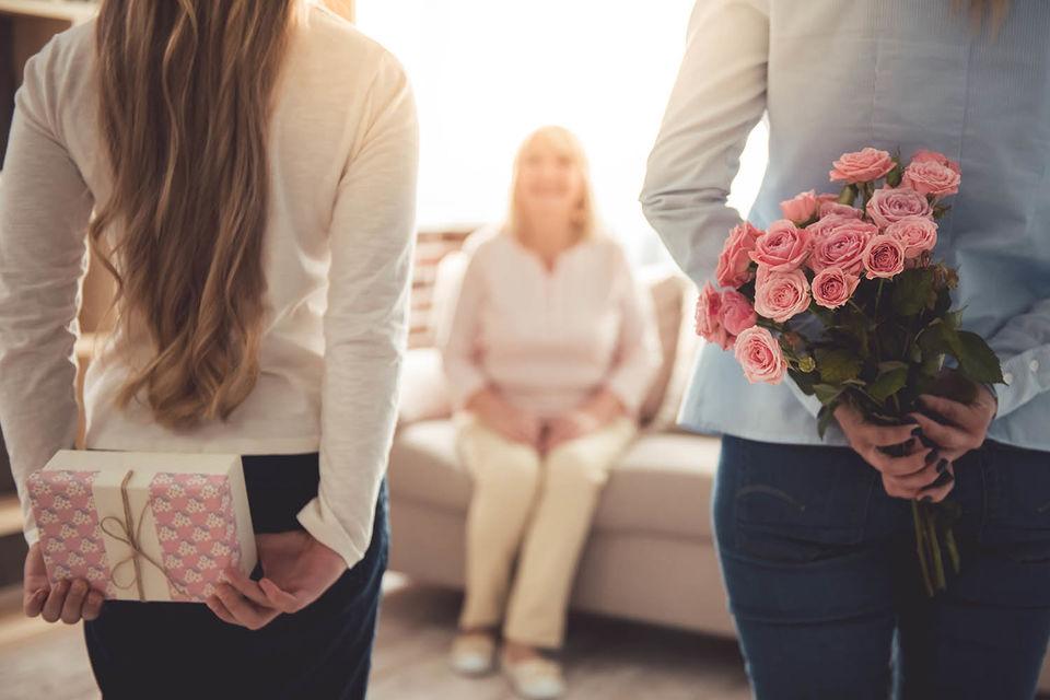 Покупатели квартиры для родителей – это семейные люди в возрасте 25-45 лет