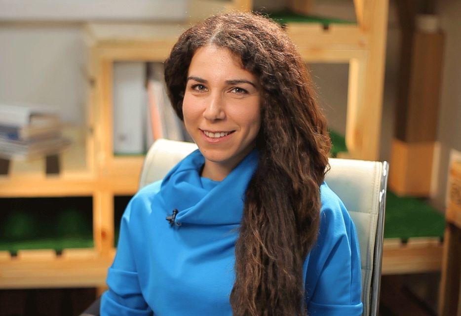 В 2017  году впервые в число финалистов премии вошла предприниматель из России Марина Росс, основатель компании Hydrop