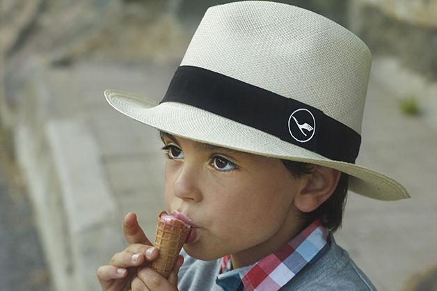 Благодаря сервису «Карта кафе-мороженых» пассажиры могут узнать, где найти самое вкусное мороженое в городе