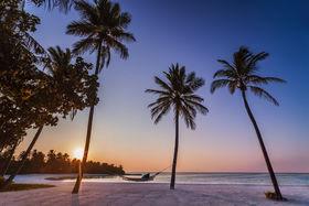 Пустынные пляжи с белоснежным песком – визитная карточка курорта