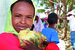 10-летняя девочка Хибо из Джибути пошла в школу благодаря Montblanc