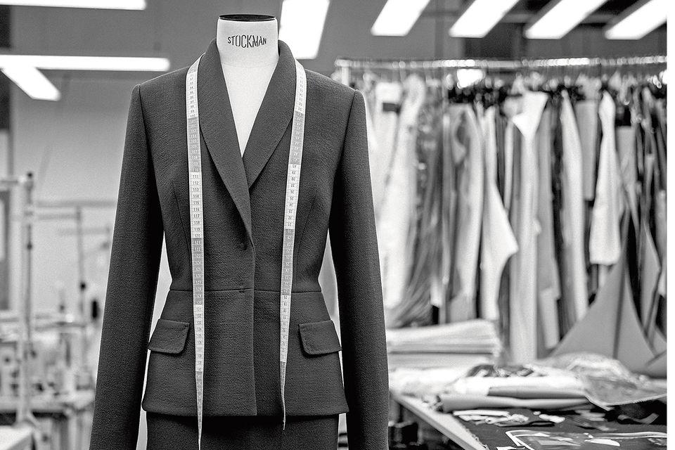 Пошивом женских костюмов занимается собственное ателье бренда Alexander Terekhov, Atelier Moscow, которое с 2010 года входит в состав «Русмоды».