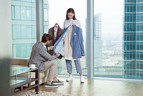 Сервис Style Concierge пользуется особым спросом у топ-менеджеров крупных корпораций