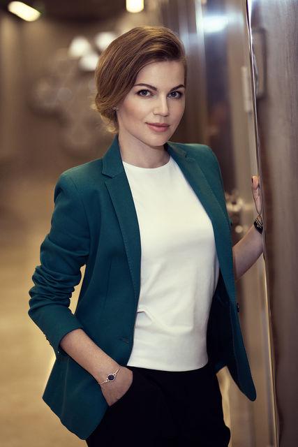 Ирина Папоркова, основатель и глава Style Concierge