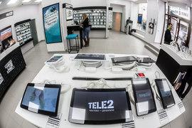 Смартфоны Tele2 в ноябре продавались лучше, чем аналогичные устройства «большой тройки»