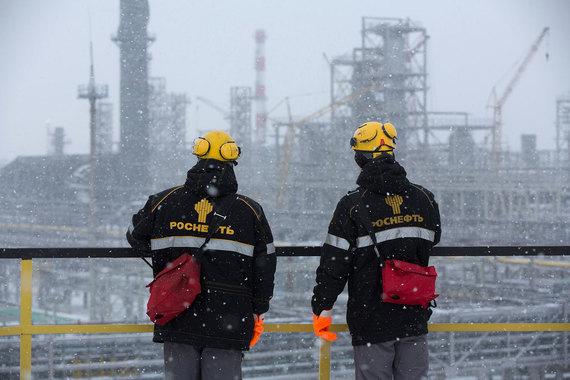 Glencore и Qatar Investment Authority купили наконец 19,5% акций «Роснефти» за 10,2 млрд евро