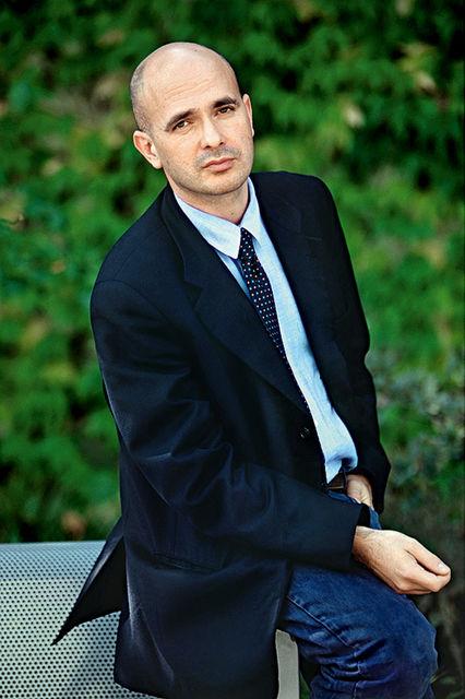 Директор фонда Giangiacomo Feltrinelli Foundation Карло Фельтринелли