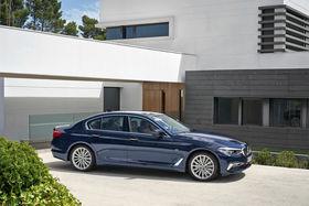 Предыдущая BMW 5-й серии была красавицей, машина нового поколения – как минимум не хуже