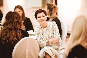 Гендиректор Sotheby's Россия Ирина Степанова