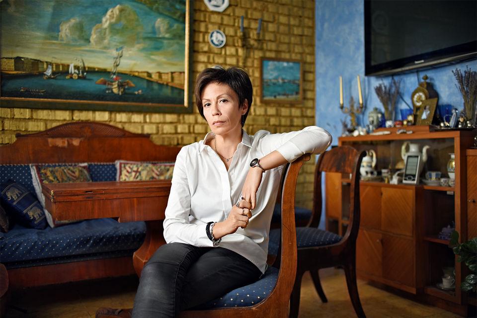 Лариса Ломакина