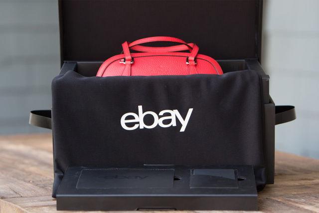 Ebay активизировался в борьбе с подделками