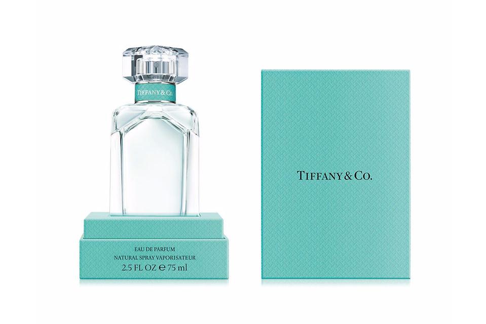 Tiffany & Co. и является первым продуктом, созданным компанией Coty Luxury для этого ювелирного Дома