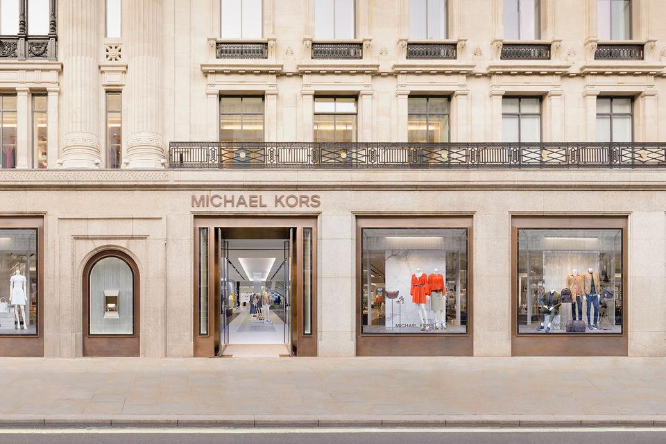 Michael Kors Limited усиливает позиции на рынке аксессуаров