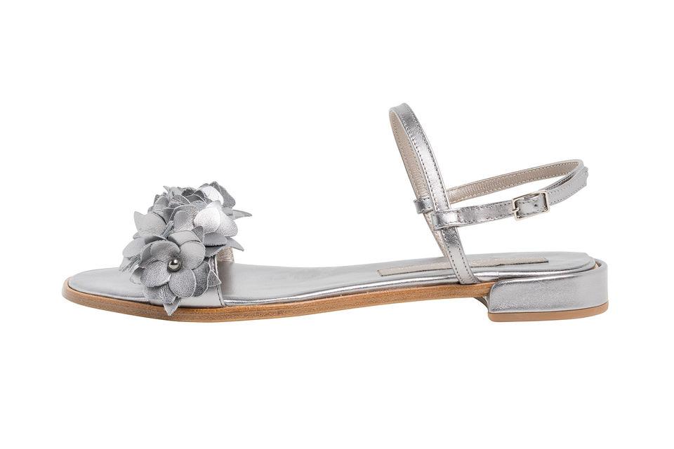 Элегантные и удобные туфли для особых случает от AGL