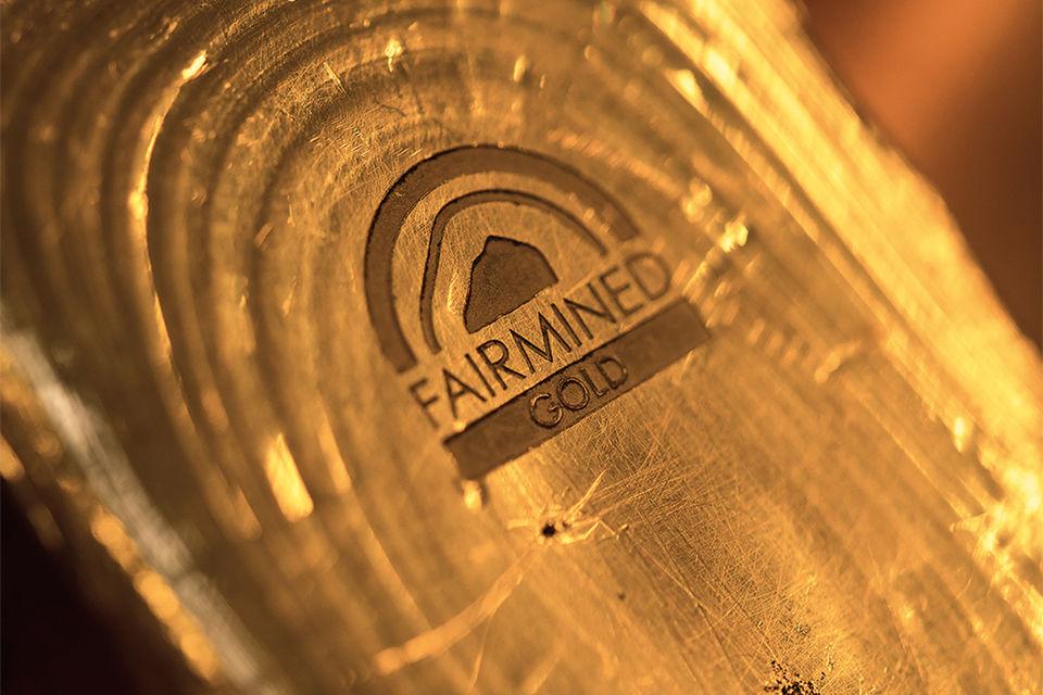 Именно Chopard является инициатором социально ответственного проекта Fairmined Gold