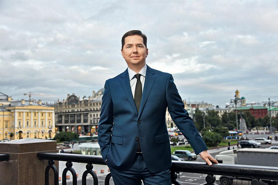 Кирилл Щеглов, генеральный директор коммуникационного агентства «Лонгмедиа»