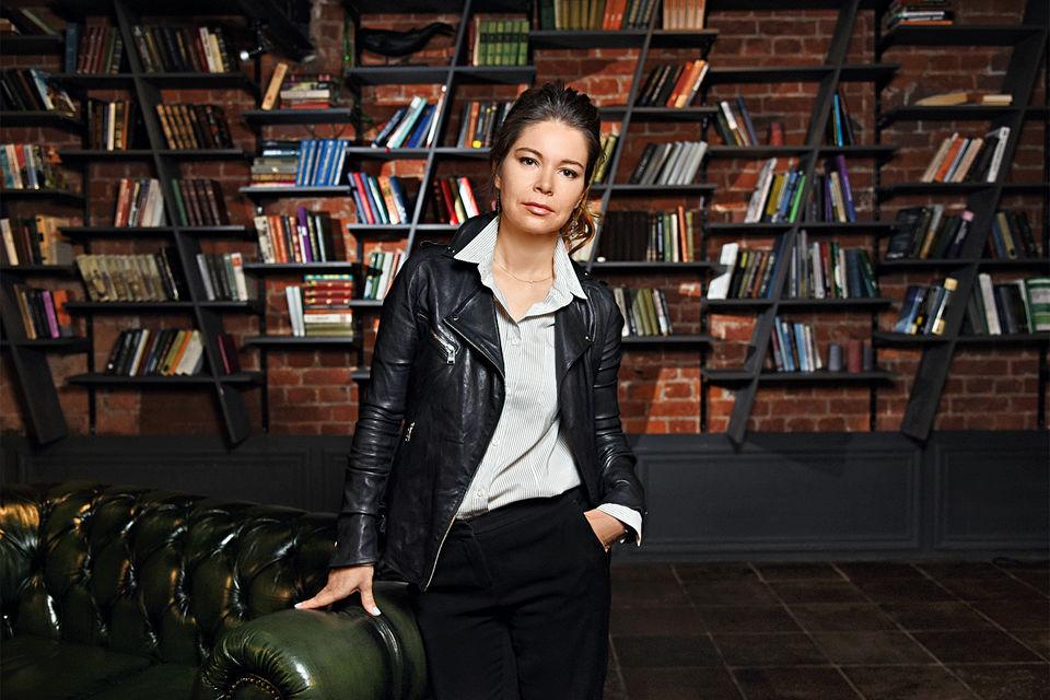 Катерина Кириллова, сооснователь платформы Tickets Cloud