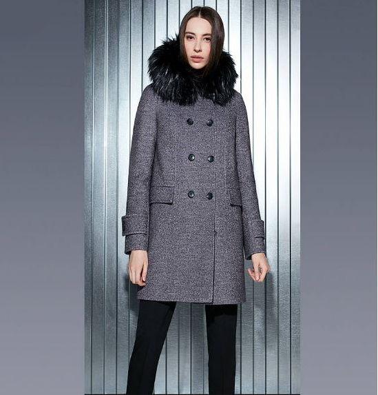 Технологичное пальто iCoat согреет в любой мороз